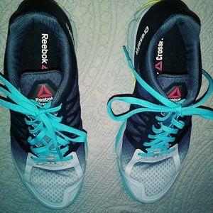 Women's Reebok Cross fit Shoe